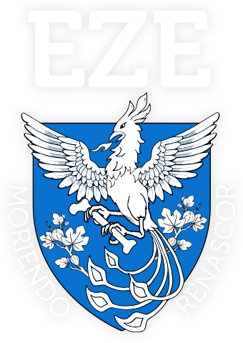 Logo Ville d'Eze