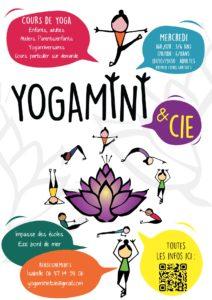 Yogamini